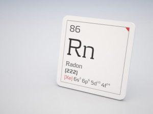 Radon Water Test